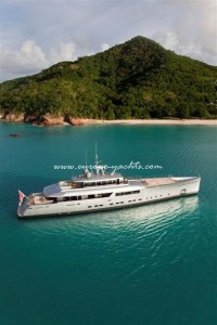 Luxury Yacht Charter Croatia on board motor yacht Exuma with Europe Yachts Charter