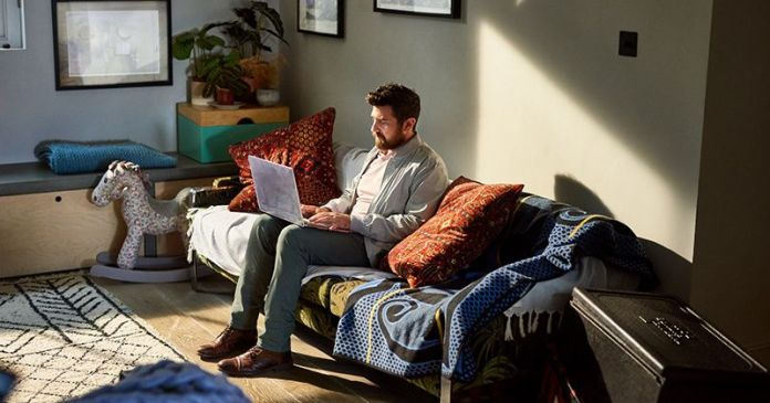 Survey: Quarter Of UK Population Wants To Work At Home FOREVER