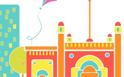 Mumbai, the connected urban life