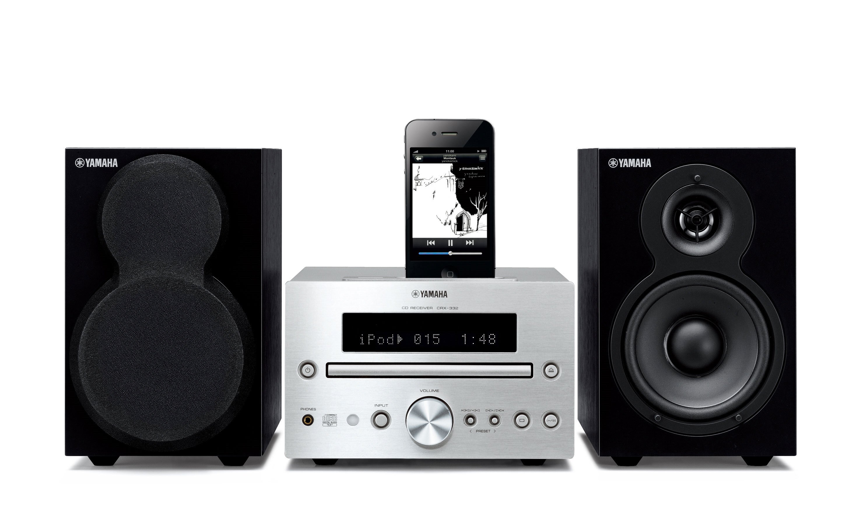 MCR232  Overview  HiFi Systems  Audio  Visual