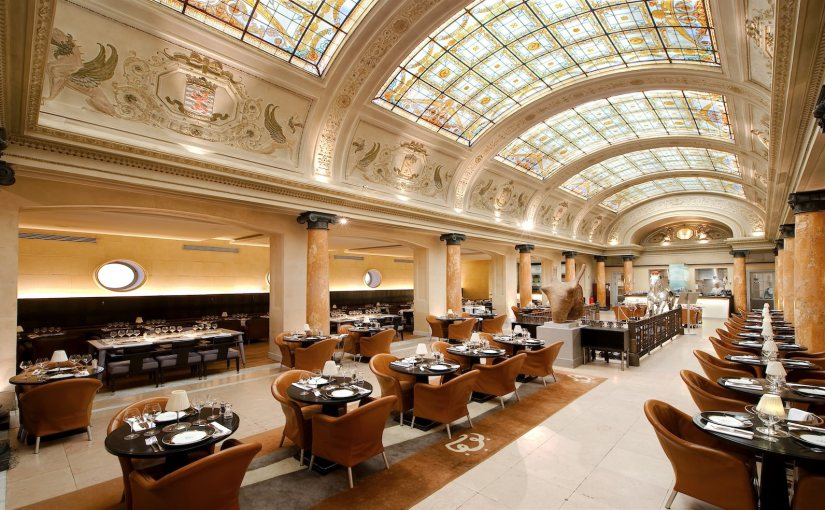 Brussels: Top Gourmet Restaurant Picks For 2016