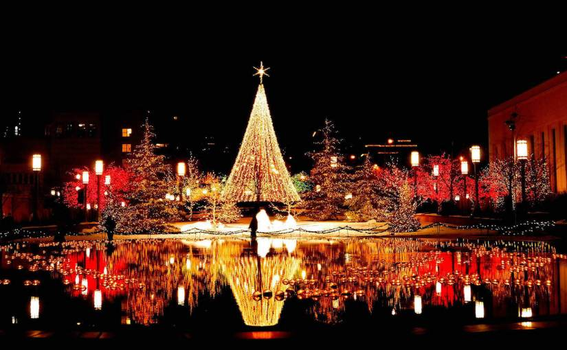 How To Enjoy Your Christmas In Barcelona
