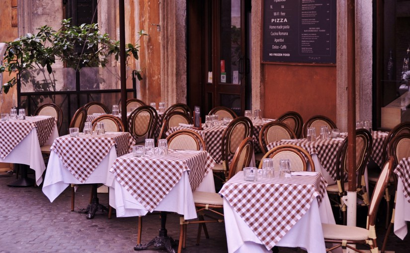 Top Restaurants in Milan Italy