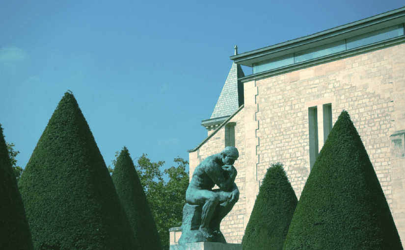 Paris: How To Spend A Day With Rodin