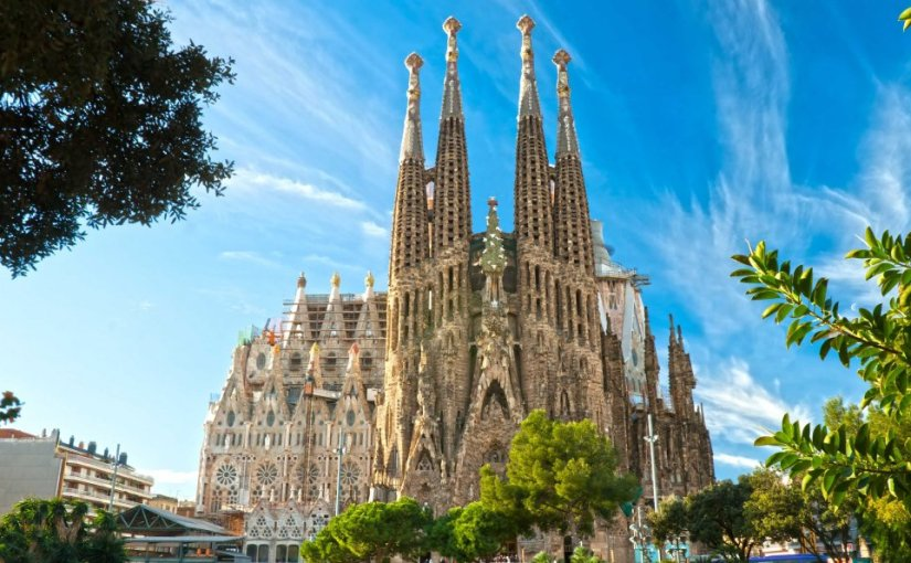 Barcelona: Explore These Less Touristic Sites