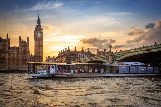 bateaux-london