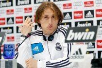 Luka Modric. Foto: Europa Press