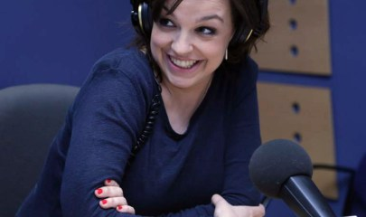 Cristina Villanueva
