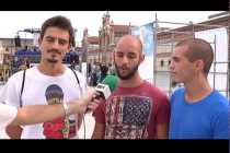 "Video thumbnail for youtube video ""FESTEEN"" llega a Matadero de Madrid"