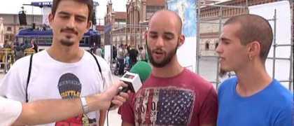 "Video thumbnail for youtube video ""FESTEEN"" llega a Matadero de Madrid"