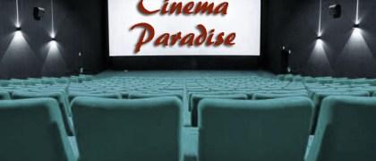 Cinema Paradise