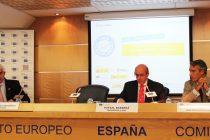 Mesa redonda acerca de la geopolítica de la energía (Fotografía de Ideas y Debate)