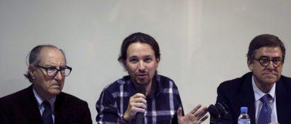 Imagen Podemos borrador economico