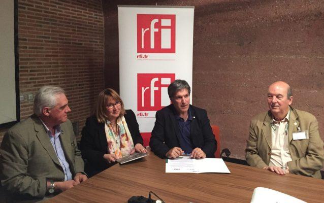 Firma RFI