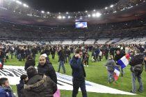 Atentado Stade de France