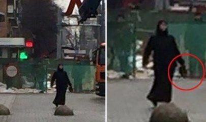 Moscú decapitada