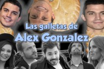 Las galletas de Alex González