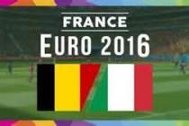 Italia-Bélgica