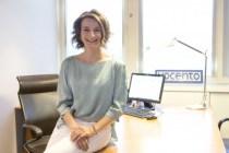 Mª Luisa Alli, profesora del Master en Dirección de Comunicación en la Universidad Europea