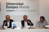 Francisco López, Miguel Carmelo y Javier de la Rubia