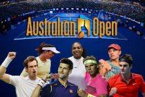 Arranca el Open de Australia. Foto: Europea Media.