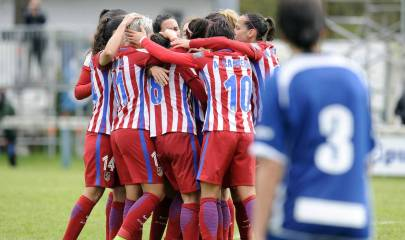 Atlético Féminas