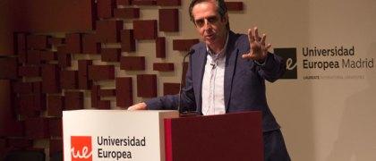 Juan Pedro Valentín, Telecinco, informativos