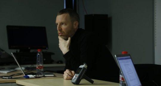 Olivier Arson