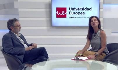 """Antonio Rubio: """"El periodismo de investigación consiste en levantar las alfombras del poder"""""""