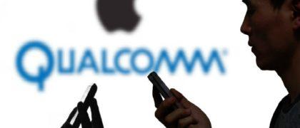 Qualcomm vence a Apple
