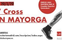 XXV Cross Juan Mayorga