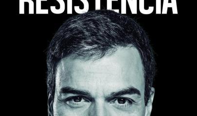 """""""Manual de Resistencia"""", de Pedro Sánchez"""