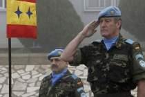 Militares fichados por VOX. Fuente: EFE