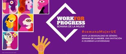 Cartel Semana de la Mujer