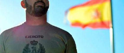 Santiago Abascal difundida en Twitter