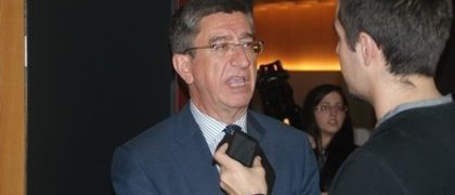 Antonio San José en la #SemanaComunicacion2014