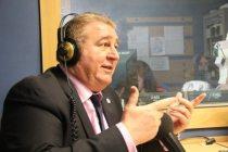 Gaspar Rosety en Europea Radio