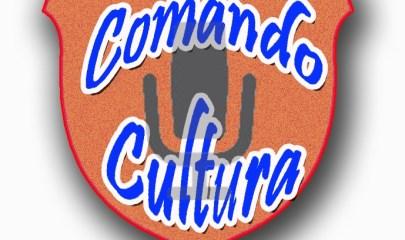 Logo programa de Europea Radio Comando Cultura