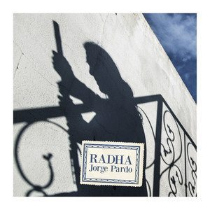 Portada del single Rahda