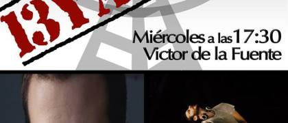 13 y Accion Victor de la Fuente