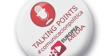 Talking Points #comunicacionpolitica