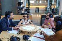 Primer programa de Europhonica
