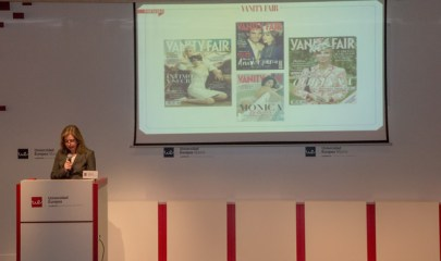 Clausura Vanity Fair