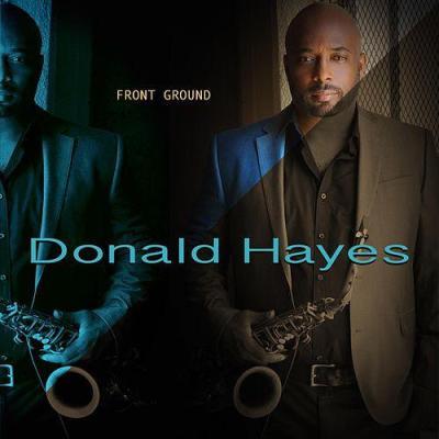 Donald Hayes