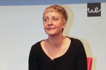 Eva Hache en la Coweek 2016