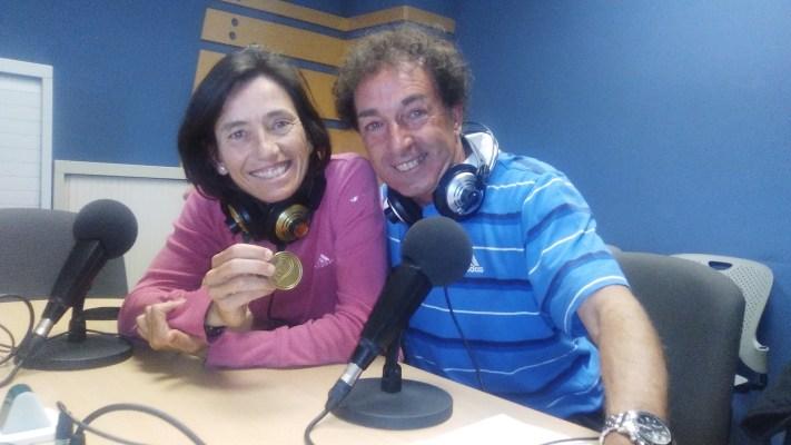 Rosa Bielsa 20160517