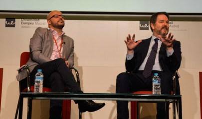 Bieito Rubido, director de ABC