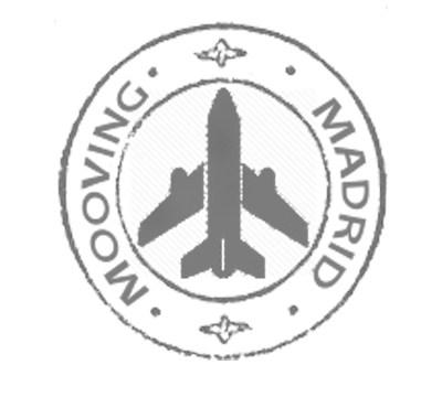 logo mooving