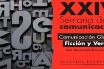 Semana comunicación XXIV