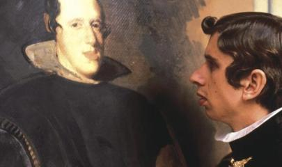 Felipe IV Gabino Diego